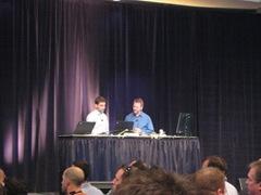 Azure Presenter